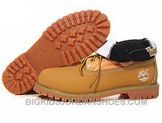 Timberland Roll Top Boots, Timberland Mens Shoes, Mens Shoes Boots, Kid Shoes, Shoe Boots, Jordan Shoes For Kids, Air Jordan Shoes, Nike Shox Shoes, Men Boots