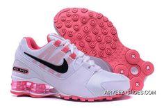 76aef61fcce SHOX Avenue 802 2 Women New Release Popular Nike Shoes