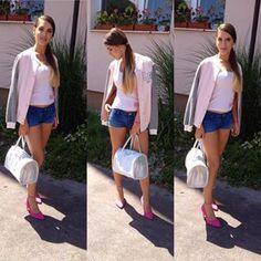 Lucia Adamcová @missluciadams Instagram photos | Websta (Webstagram)