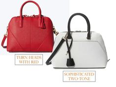 Looking for the perfect handbag for fall? Check out this post by @eatshoplivenyc