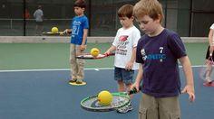 Youth Tennis~ my Edmund