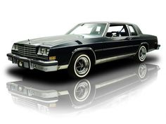 1981 Buick LeSabre Limited Coupe
