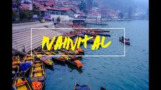 Nainital is a popular hill station in Uttarakhand and is ideal for a relaxing family vacation.