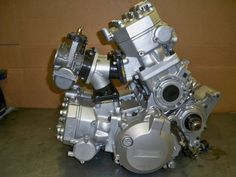Explore tzrmick's photos on Photobucket. Engineering Works, Mechanical Engineering, Motorcycle Engine, Car Engine, Cool Motorcycles, Vintage Motorcycles, Fast Scooters, Combustion Engine, 50cc