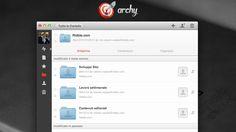 Archy: il miglior modo per gestire Google Drive su Mac!