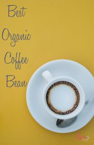 Ready to find the best organic coffee bean? I have everything you need to know and a solution to where to find it. Best Organic Coffee, Organic Coffee Beans, Best Coffee, Organic Lifestyle, Clean Living, Coffee Art, Coffee Machine, Good Things, Tableware