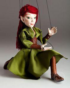 foto: Erunis Redhead Elf