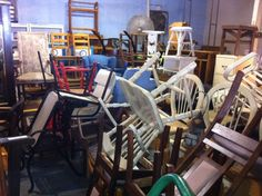 Five of Dallas' Best Used Furniture Stores - Dallas - Arts - The Mixmaster - Page all