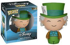 Disney Dorbz Mad Hatter by Vinyl Sugar