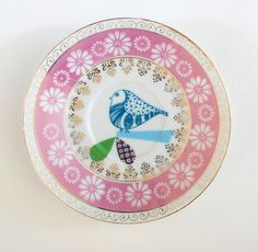 cute plate design to put your lush products on(: ~k.y