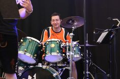 Drums, Music Instruments, Live, Pictures, Fire Department, Musical Instruments, Drum Sets, Drum, Drum Kit
