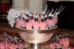 Bachlorette Party - maybe for Casteel's bachelorette. Flamingo Party, Mikes Hard Lemonade, Pink Lemonade, Maquillage Mary Kay, I Need Vitamin Sea, Bachlorette Party, Bachelorette Ideas, Barbie Bachelorette, Lingerie Party