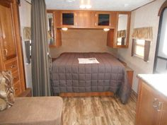 2016 Prime Time Tracer 215AIR Stock: 4289 | B. Young RV