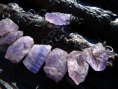 50 OFF SALE tanzanite necklace gemstone jewelry by BeijoFlor, $74.50