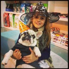 Helloween dog party <3 #halloween #dogparty