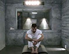 Sylar in The Company - Heroes Season 1