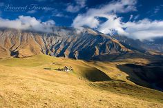 little house on the prairie... by vincentfavre