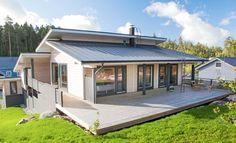 villa Helena - Finnish home design