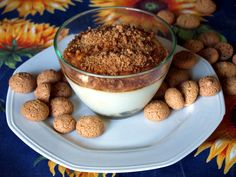 Cheesecake con amaretti e grand marnier