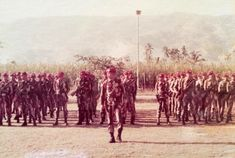 Sekilas Profil dan Biodata Prabowo Subianto Djojohadikusumo Armed Forces, Old Pictures, Dan, History, Film, Profile, Painting, Special Forces, Movie