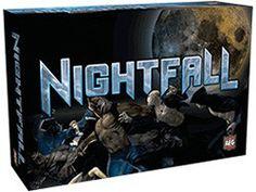 Nightfall - Photos & Vidéos (4) - Un jeu de David Gregg - Jeu de société - Tric Trac