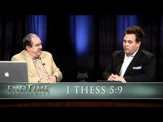 Q & A with Irvin Baxter | The Rapture | The Great Tribulation - YouTube
