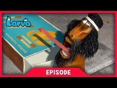 Versuche Nicht Zu Lachen Teil 5 - Lustige Videos Zum Totlachen - Larva C...