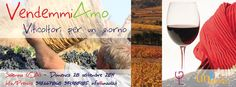 VENDEMMIAMO – VITICOLTORI PER UN GIORNO – SOLEMINIS – DOMENICA 28 SETTEMBRE 2014