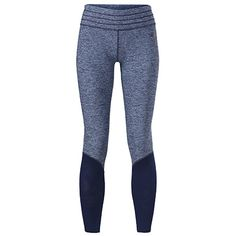 Best Running Tights and Leggings for All Seasons   Two-Toned: The North Face Motivation Leggings