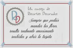 Recortes Decorados Be My Valentine, Blog, Cut Outs, Furniture, Blogging
