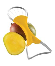 Another great find on #zulily! Two-in-One Mango Tool #zulilyfinds