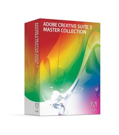 ADOBE CREATIVE SUITE 3 - MASTER COLLECTION #ad