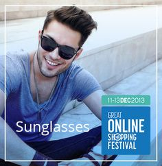 #Shop more & #Save more at GOSF 2013 - Great #Online #Shopping at http://www.shopglasses.co.in/gosf-2013/