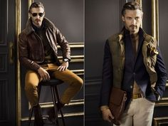 Men fashion:Massimo Dutti Menswear Collection September 2013