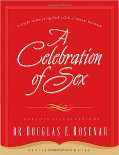 Dr. Douglas Rosenau is a licensed psychologist, and a Christian sex therapist who has for the past seventeen years used his training in theology and counseling to help Christian couples enrich and reclaim God's wonderful gift of sexuality within marriage.