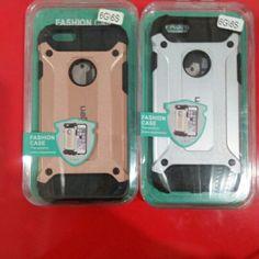 Beli Spigen Iron Iphone 6 6S dari Didit Riadi kudil_kadil - Kab. Bogor hanya di Bukalapak