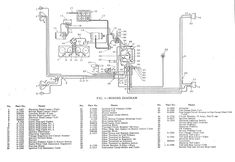 MB Wiring On Willys Jeep Diagram