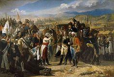 Pierre Dupont de l'Étang .Reddition de Bailen— Wikipédia