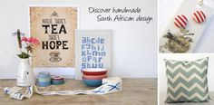 Online store featuring a curated collection of items we heart ( love ). Jewellery, home decor, gifting and artwork from all over the world. South African Design, Heart, Artwork, Blog, Handmade, Gifts, Shopping, Home Decor, Work Of Art