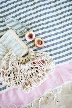 DIY Macrame Rope Bag