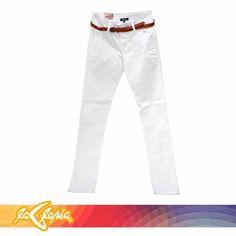 #Pantalón para ir al #trabajo luciendo un #look #casual y fashion #Damas #Juvenil 2do.Piso