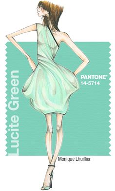 Pantone Color of the Year for 2015: 18-1438 Marsala