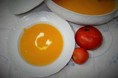 Amigos na Cozinha: Creme de Tomate