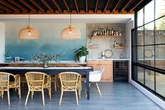 Home Interior Design .Home Interior Design Kitchen Paint, Kitchen Decor, Room Kitchen, Kitchen Craft, Kitchen Cabinets, Ikea, San Diego Houses, Style Deco, Cute Dorm Rooms