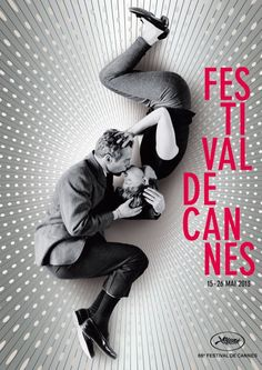 Festival de Cannes 2013 (Paul Newman & Joanne Woodward)