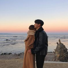 Love Couple, Beautiful Couple, Couple Goals, Ulzzang Couple, Ulzzang Girl, Byun Jungha, Asian Love, Korean Couple, Boyfriend Goals