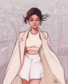 Image de itslopez, drawing, and kendall jenner