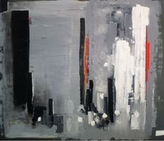 140x160 cm oil on canvas