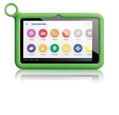 XO 7-inch Kids Tablet XO-780 Vivitar