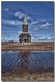 South of Odessa Saskatchewan